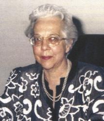 Angela Vinay