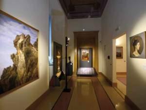 4.Sala Palizzi, Pinacoteca di Palazzo D'Avalos, Vasto