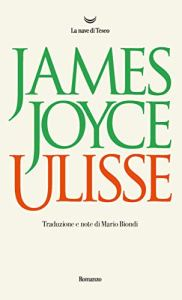 Joyce Ulisse