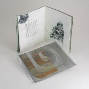Maria Pina Bentivenga Leviatani, plaquette, Collana Vacuum Editions 2018