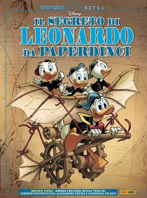2 Leonardo_Paperdinci