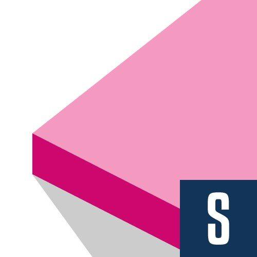 FOAMULAR® INS SHEATHING Laminated 0.5 in x 4 ft x 8 ft R-3 Squared Edge Insulation Sheathing