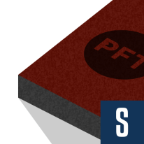 Foam Board Insulation .75 in x 4 ft x 8 ft R-3.8 EPS ProBoard Red Label