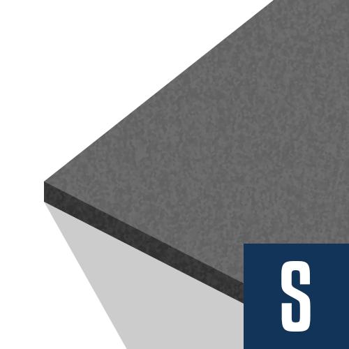 Foam Board Insulation 1 in x 4 ft x 8 ft R-4.7 GPS HalfBack