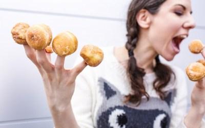 Pourquoi la boulimie n'est pas une maladie mais un REMÈDE – Ma guérison
