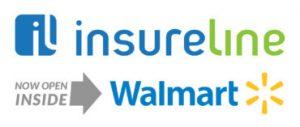 InsureLine Brokers Inc. now open inside Walmart