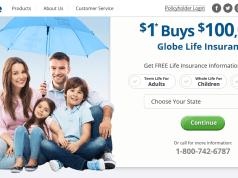Globe Life Insurance Bill Payment