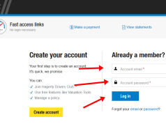 Hagerty Auto Insurance Login