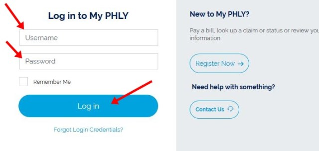 Philadelphia Insurance Companies Bill Pay