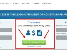American Access Insurance Login