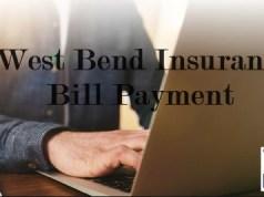 West Bend Insurance Online Bill Pay