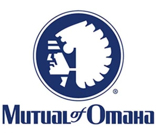 mutual of omaha life insurance logo review
