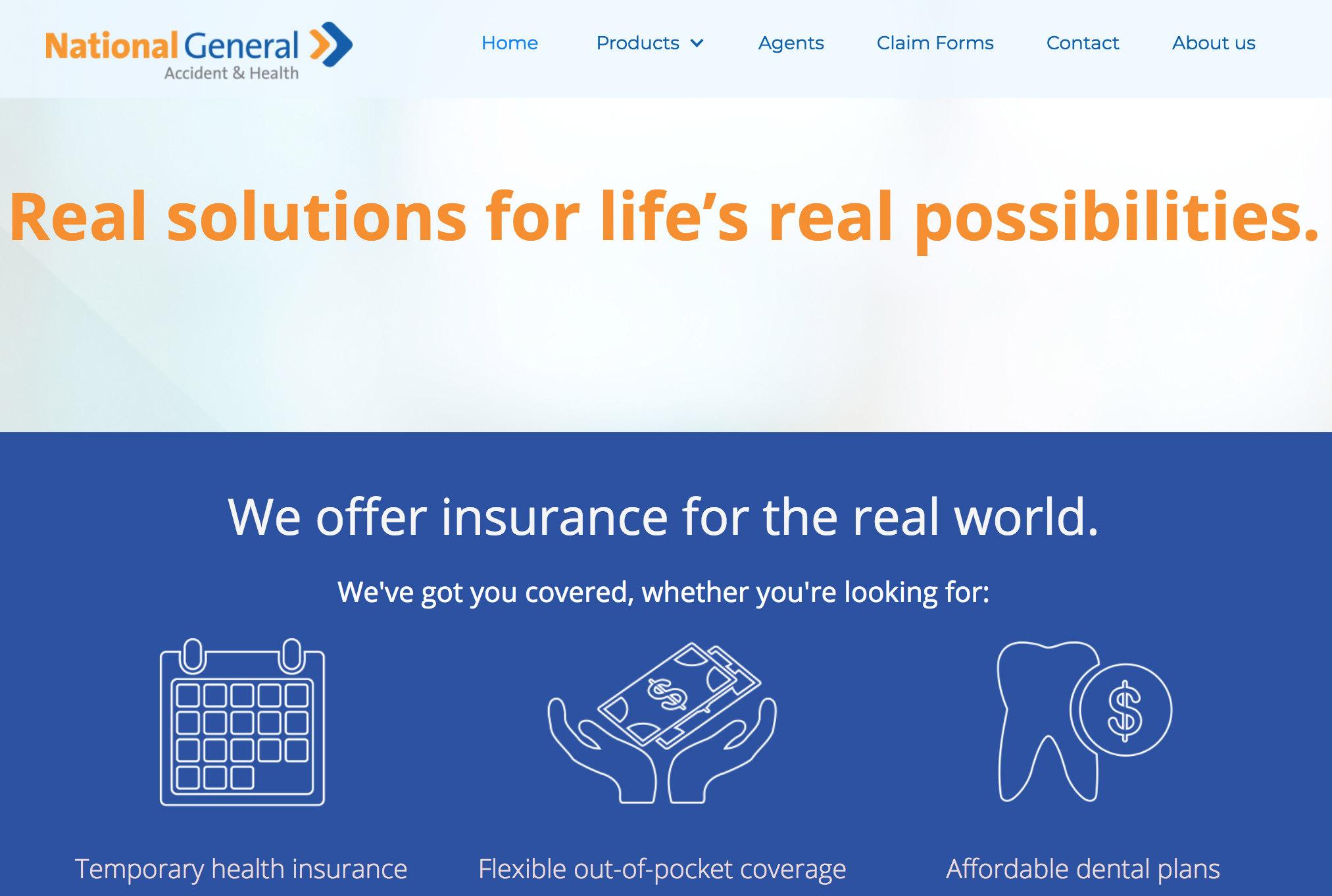General Insurance Log