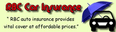 RBC Auto Insurance | RBC Car Insurance Quotes