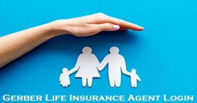 gerber life insurance agent login