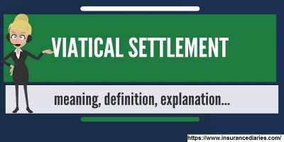 What Is A Viatical Settlement In Life Insurance?