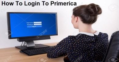 Primerica Online Login