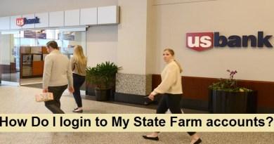 State Farm Bank Login