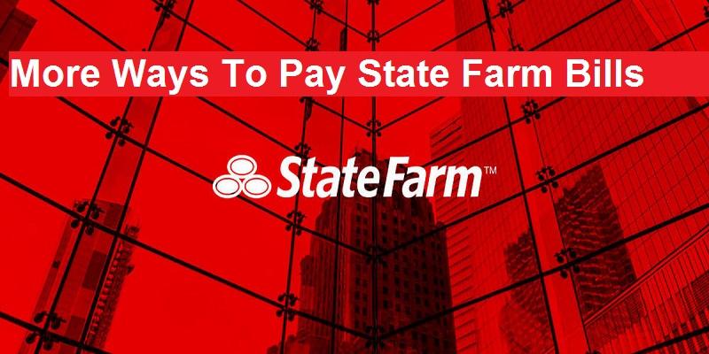 State Farm Bill Pay