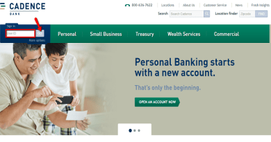 How To Find And Use Your Cadence Bank Login