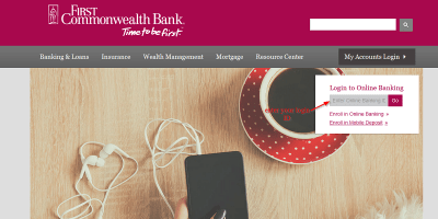 FCBanking Online Login | How To Access Your First Commonwealth Bank Account