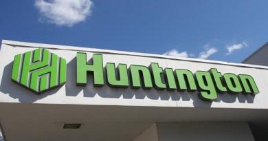 Huntington Bank Login