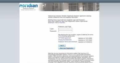 Noridian Medicare Portal Login