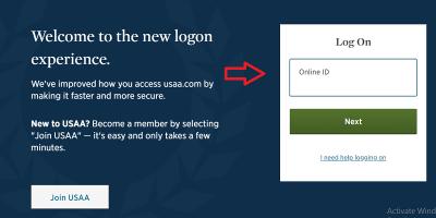 USAA Login My Account: How To Login, Pay USAA Bills Online