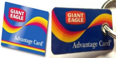 Giant Eagle Advantage Card Login | Giant Eagle Accounts Sign In