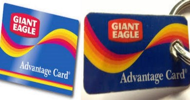 Giant Eagle Advantage Card Login