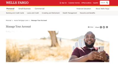 Wells Fargo Mortgage Login | Wells Fargo Mortgage Payment