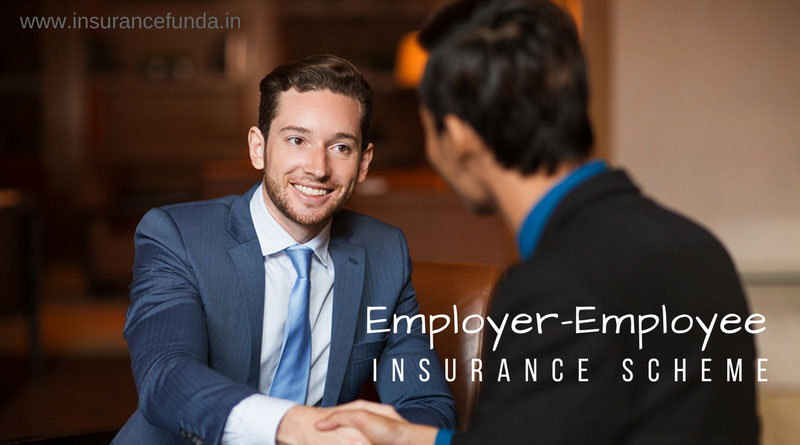 Employer employee insurance scheme every thing you need to know