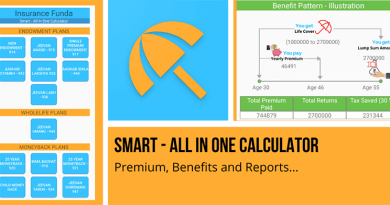 Smart – All In One Calculator (Android App)
