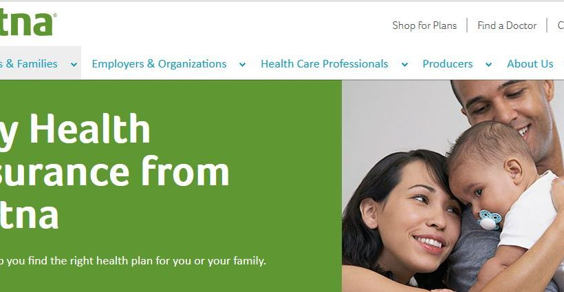 Buy Aetna Health Insurance