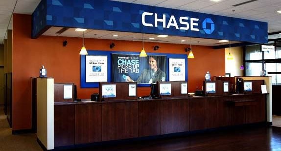 Chase Bank Personal Loan