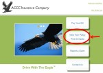 ACCC Insurance Login Guide – www.drivewiththeeagle.com