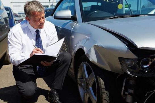 Auto Insurance Claims