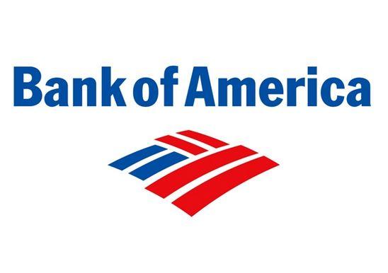Bank of America Job Application