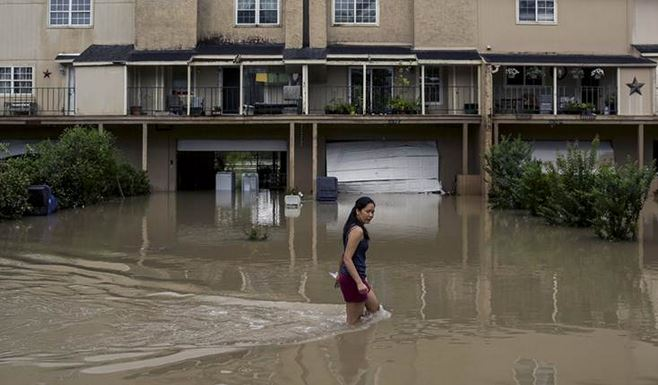 About Flood Insurance