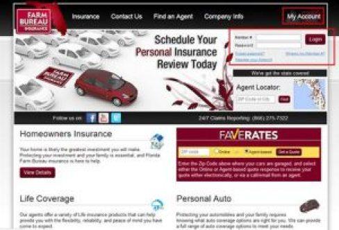 Florida Farm Bureau Insurance Login