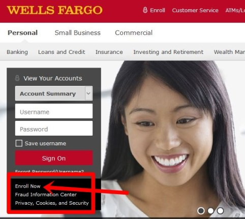 Wells Fargo Auto Insurance Login