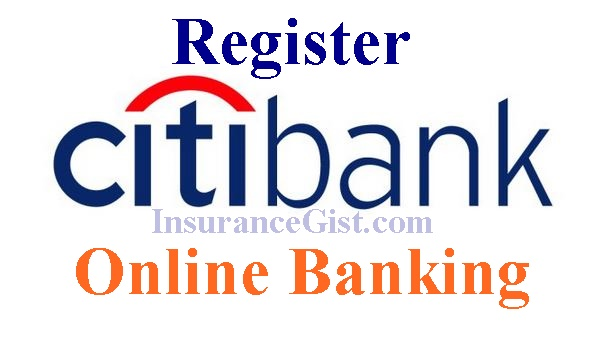 Citibank Online Banking Account