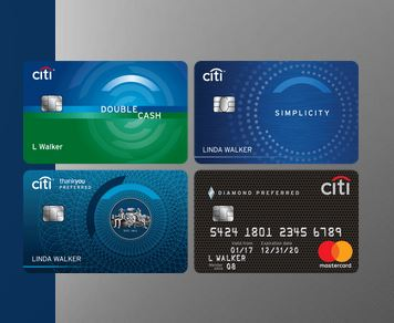 Activate Citi Cards Online