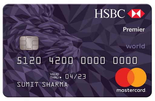 Activate HSBC Credit Card