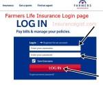 Farmers Life Insurance Login – www.farmers.com/login