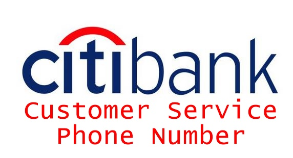 Citibank Customer Service Phone number