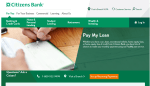 www.citizensbank.com/paymyloan – Make Citizens Bank Loan Payment Online