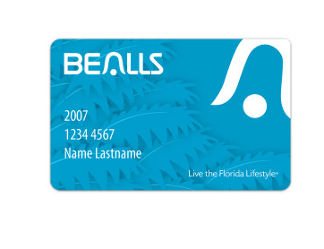 Bealls Florida Credit Card Application