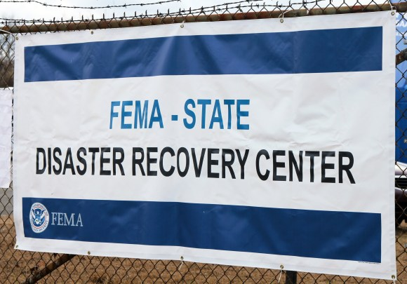 Trump FEMA Chief Backs Reducing Federal Role in Disaster Relief, Flood Insurance