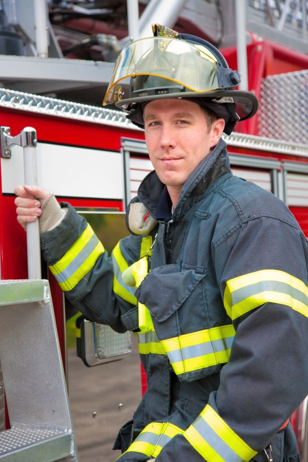 Volunteer Firefighters Exempted from Obamacare Mandate